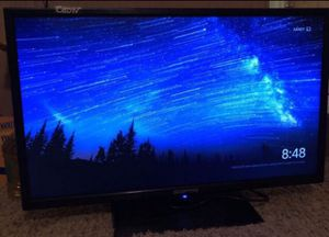 LED TV Sceptre 32 inches comes with G for Sale in Sandy, UT