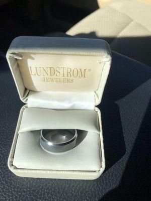 Men's Ring for Sale in Bakersfield, CA