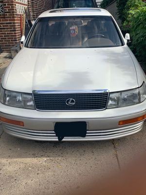 1991 Lexus LS 400 for Sale in Brooklyn, NY