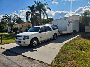 2007 Ford Expedition EL Mechanic Special for Sale in Cape Coral, FL