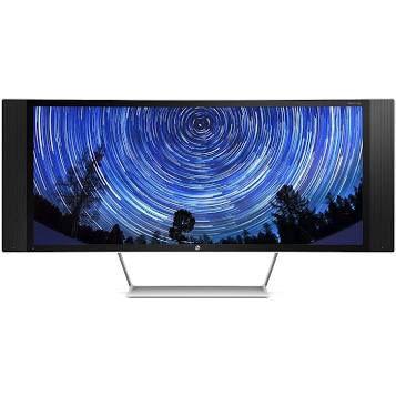 HP Envy 34-inch Curved Media Display