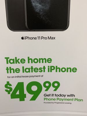 Phone payment plan, Get it today, NO credit needed! for Sale in Winter Haven, FL