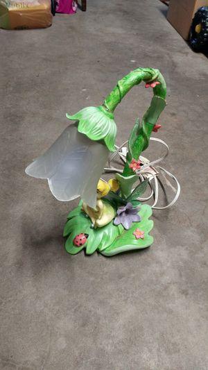 desk lamp kids tinkle bell for Sale in Saint Petersburg, FL