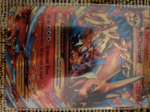 Pokemon M Charizard EX #107 / 106 for Sale in Miami, FL