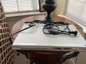 DVD player for Sale in Ellicott City, MD