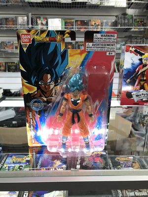 Dragonball Z Action Figure $25 Gamehogs 11am-7pm for Sale in East Los Angeles, CA