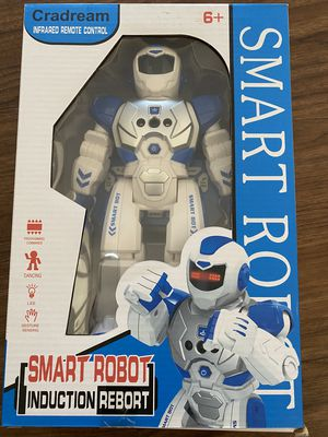 RC Robot for Kids for Sale in South San Francisco, CA