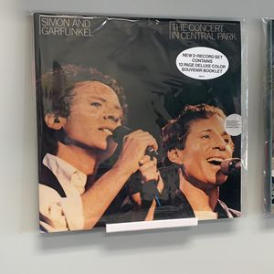 Simon And Garfunkel Concert In Central Park for Sale in Fort Lauderdale, FL