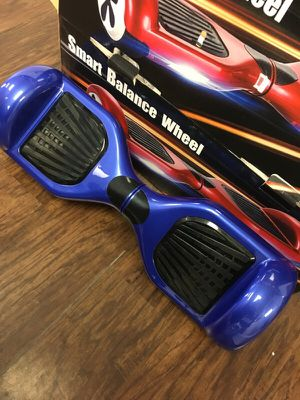 Hoverboard BLUE *new in box * for Sale in Tampa, FL