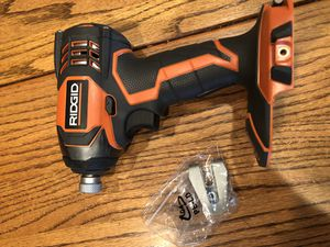 New Power Tool Impact Driver for Sale in Yorba Linda, CA