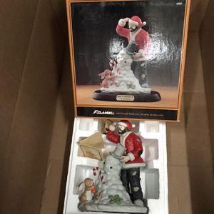 Emmet Kelly Jr Spirit Of Christmas II for Sale in Seattle, WA