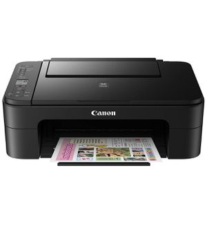 Canon Office Products 2226C002 TS3120 Wireless All-in-One Printer, Black Canon Office Products 2226C002 TS3120 Wireless All-in-One Printer, Black for Sale in Billerica, MA