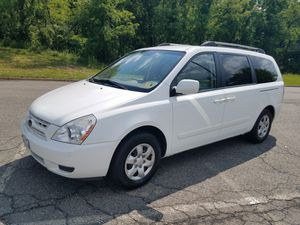 2008 Kia Sedona LX for Sale in Alexandria, VA