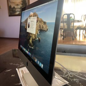 21.5 Imac Slim i7 for Sale in Ontario, CA