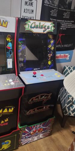 Galaga Arcade 1 Up . for Sale in Gaithersburg,  MD