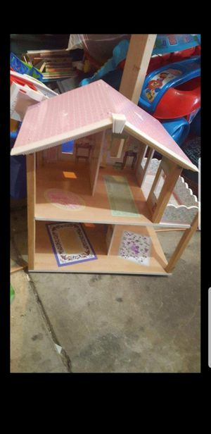 Doll house for Sale in Columbus, OH