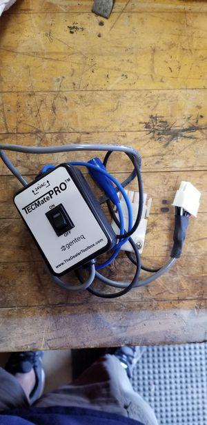 Genteq TechMate Pro for Sale in San Antonio, TX