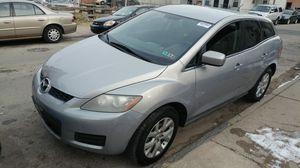 2010 Mazda CX-7 150k miles clean title for Sale in Philadelphia, PA