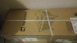 3 in 1 baby stroller, car seat and crib combo brand new in the box for Sale in Laredo, TX