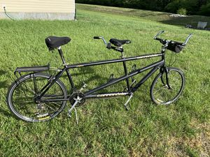 Cannondale Tandem Bike for Sale in Hermitage, TN