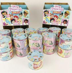 Disney Princess Comics Minis Series 3 for Sale in West Covina,  CA
