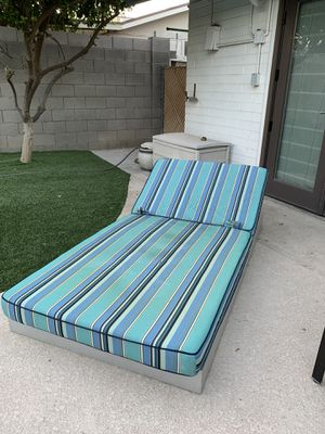 Outside lounger for Sale in Young, AZ