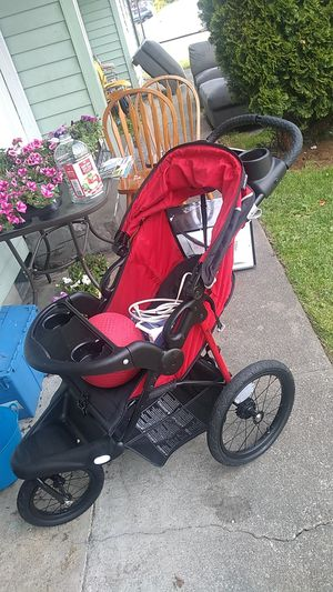 Jogging stroller for Sale in Federal Way, WA