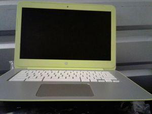 HP Chromebook for Sale in Newport News, VA