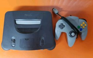 Nintendo 64 System for Sale in Brooklyn, NY