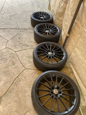 HRE Wheels for Sale in San Jose, CA