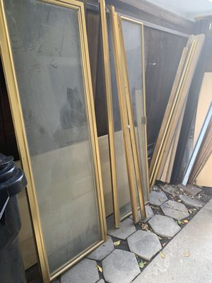 Free shower doors for Sale in Los Angeles, CA