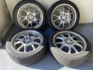 Honda/Acura Wheels 4x100 for Sale in Bay Point, CA