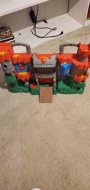 Castle make sounds for Sale in Fresno, CA