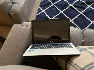 Asus x555L laptop $140 for Sale in Highland, CA
