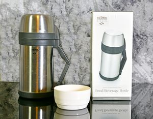 Thermos 48oz hot or cold food/beverage container for Sale in Carol Stream, IL
