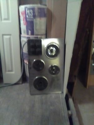 Electric stove frigaire for Sale in Caldwell, OH