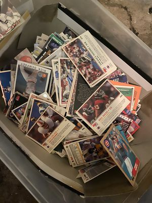 Collectible cards for Sale in Houston, TX