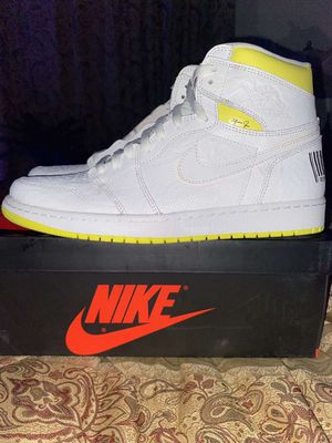 "Jordan 1 ""First Class"" size 12 for Sale in Rockville, MD"