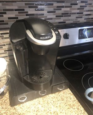 Keurig and accessories for Sale in Golden, CO