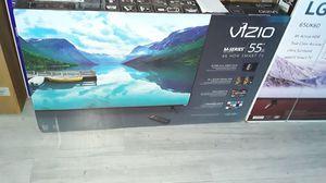 55 vizio Smart 4k UHD TV HDR LED for Sale in Lakewood, CA