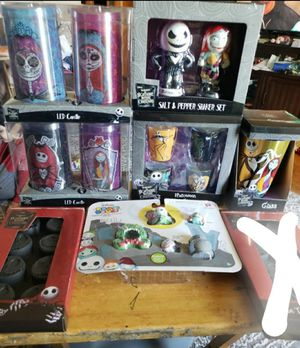 Nightmare before Christmas for Sale in Chicago, IL