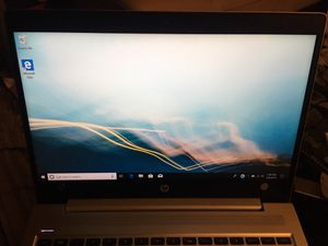 hp probook 445 g6 2.0 GHz processor for Sale in New York, NY