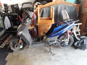 2010 KYMCO 125 CC for Sale in Carrollton, TX