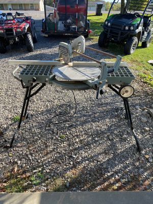 Miter saw for Sale in Prospect, PA