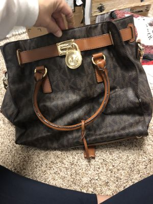 Michael Kors Hamilton Large North/South for Sale in Corpus Christi, TX