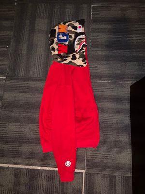 Bape hoodie for Sale in Hillsboro, MO