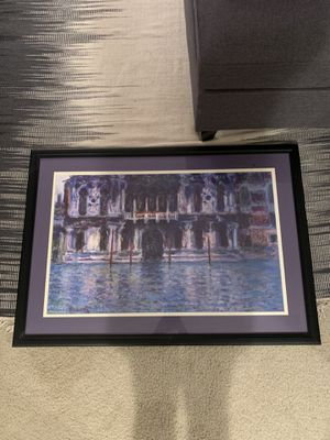 Pictures for the wall $30 for Sale in Falls Church, VA