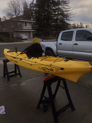 Ocean kayak for Sale in Woodland, CA