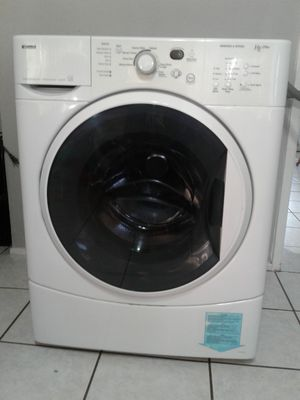 Kenmore washer for Sale in Garland, TX