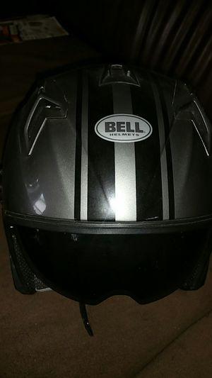 """Bell DOT Helmet ⛑️ women size """"L"""", or Men's """"M"""" for Sale in Seattle, WA"""